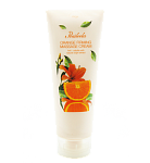 Praileela Orange Firming massage cream Крем для похудения